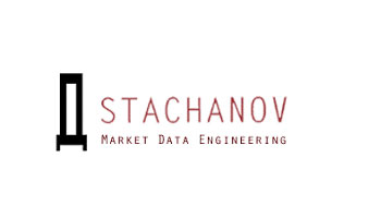 Stachanov Market Data Engineering