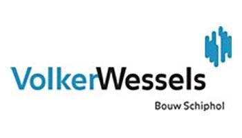 VolkerWessels BouwSchiphol