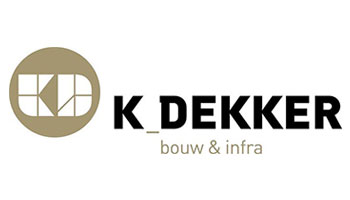 K Dekker - construction & infrastructure